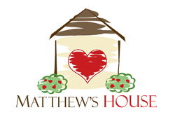 Matthew's House Logo