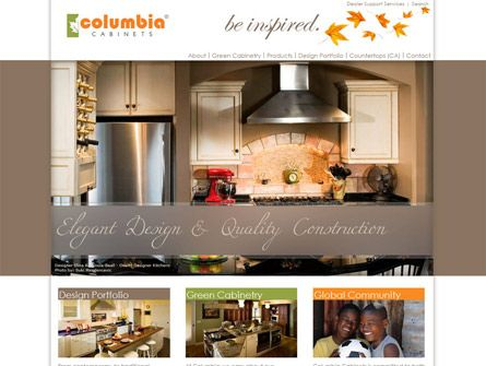 Latest news triple i web solutions for California kitchen cabinets abbotsford
